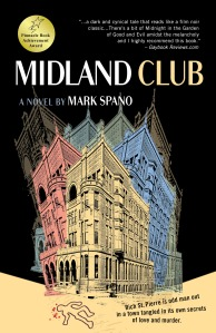 Midland Club by Mark Spano