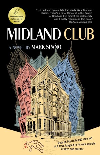 Midland Club by Mark Spano