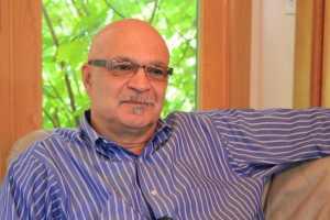 Sicily documentary filmmaker Mark Spano