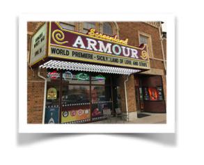 Armour Theatre