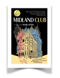 Midland Club art