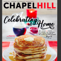 Chapel Hill Magazine features Mark Spano